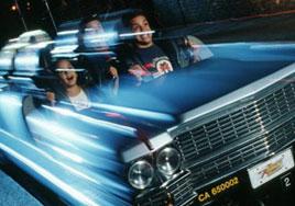 """Mise à jour de la page """"Rock'n RollerCoaster avec Aerosmith"""""""